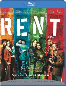 RENT BluRay