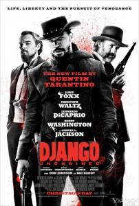 DjangoUnchainedOfficialPoster