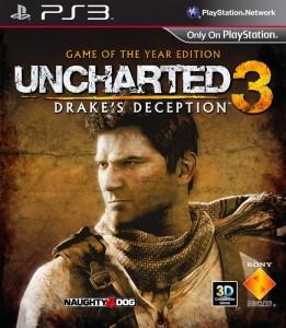 Uncharted3 GOTY