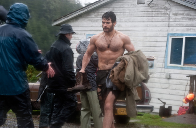 Henry-Cavill-shirtless