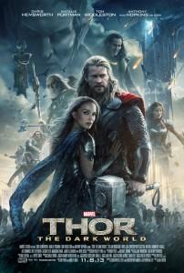 thor tdw poster