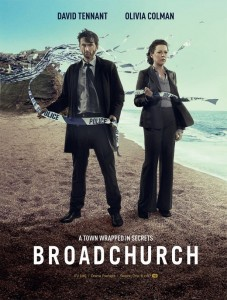 Broadchurch season one