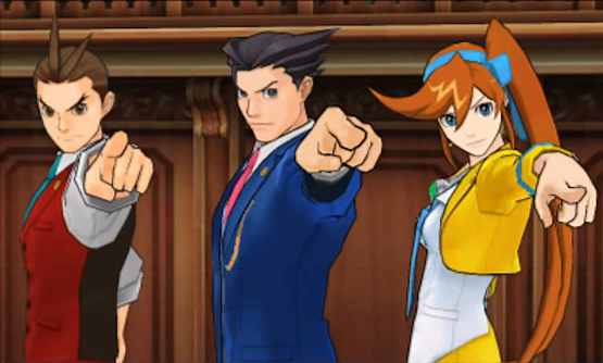 how to play phoenix wright dual destinies on pc