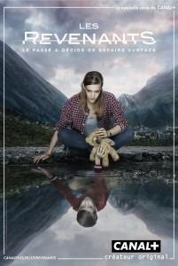 Les Revenants Poster