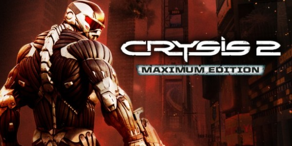 Androspadres's review of crysis: maximum edition gamespot.