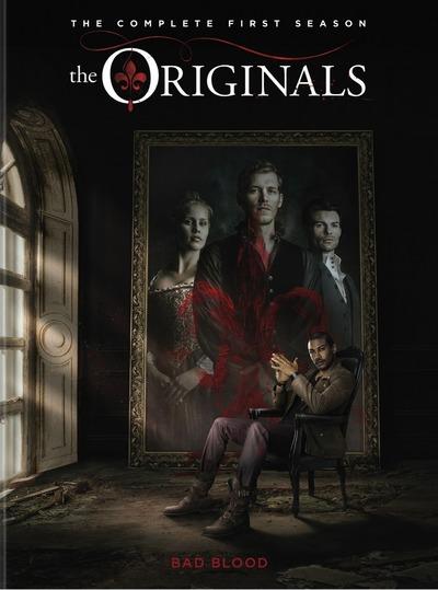 Television Review The Originals Season 1 Steven Van