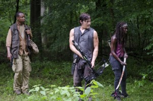 The-Walking-Dead-Bob-Daryl-Michonne