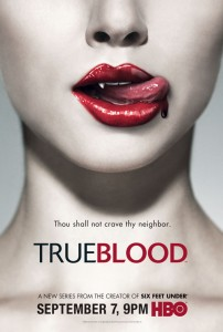 True_Blood poster
