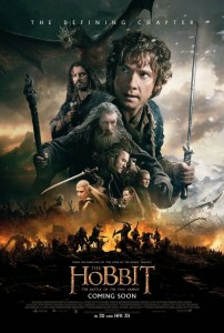 The-Hobbit-Battle-of-the-Five-Armies-poster