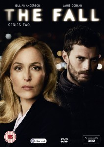 The Fall Season 2 DVD