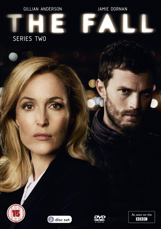 The Fall Serie Staffel 2