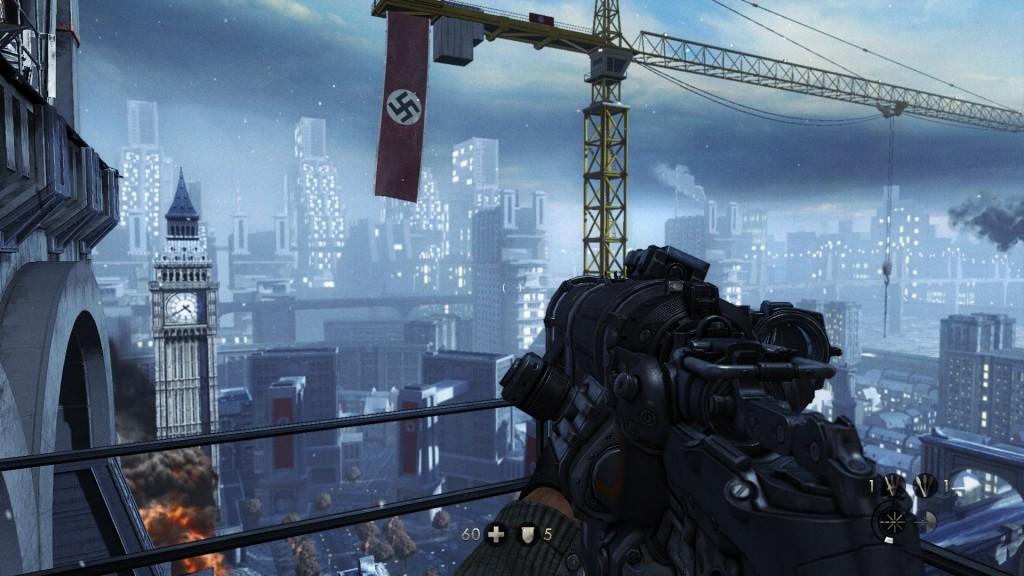 Wolfenstein New Order PopCultjunk 5