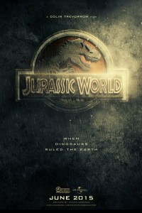 jurassic-world-2015 poster