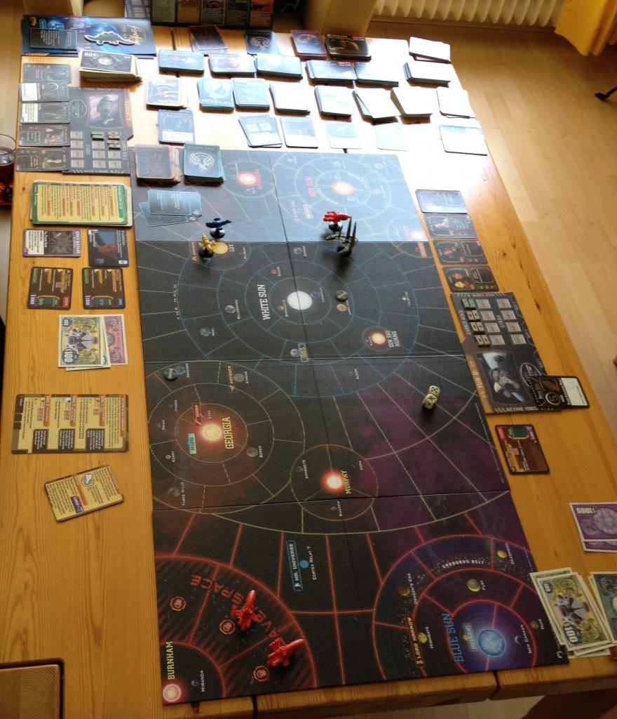 Firefly-boardgame
