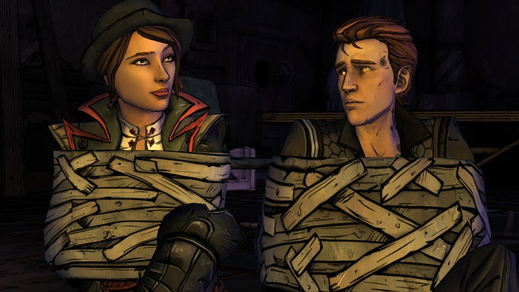 Tales from the Borderlands - PopCultJunk (2)