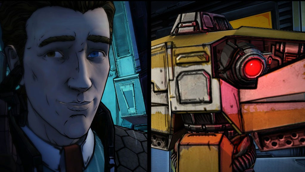 Tales from the Borderlands - PopCultJunk (4)