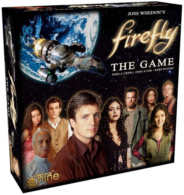 firefly_board_game box