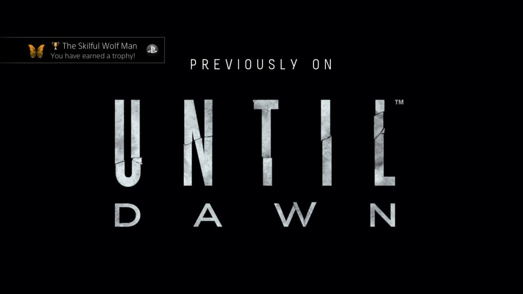PopCultJunk - Until Dawn (2)