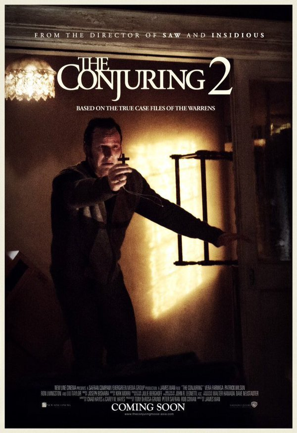 The-Conjuring-2 poster